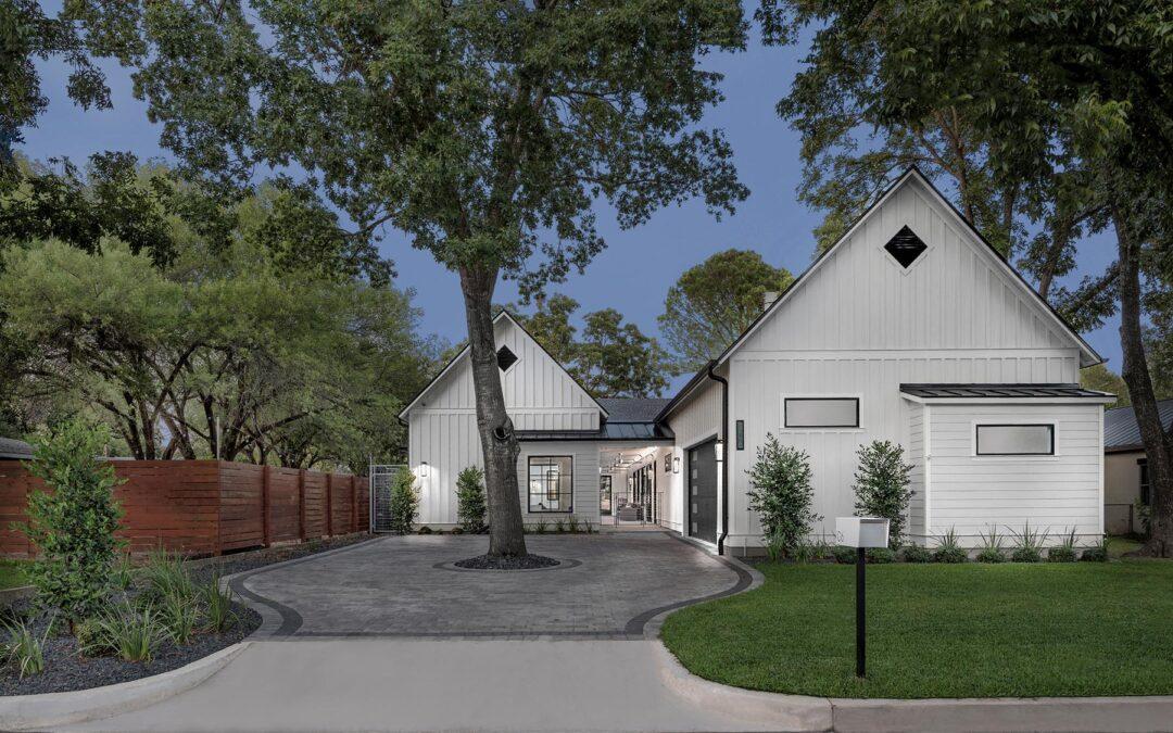 Custom Residence 106